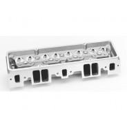 Dart PRO1 PLATINUM CNC-Ported Small Block Chevy Cylinder Heads 227 Port Volume, Bare, pair