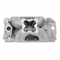 Dart Big Blocks Chevy Intake Manifolds for 4500 Carburetor