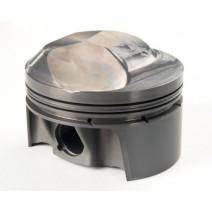 Mahle BBC Piston, 36cc Dome - 540cid, 4.500 bore w/4.250 stroke, 6.535in rod, 13-1