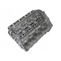 World Products - Motown Pro Light-Weight SBC Iron Block Kit