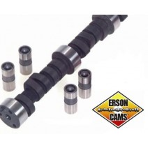 FE Ford 352 - 428 cid Hydraulic Cam & Lifter Kit - 208°/208° @.050 .490 lift