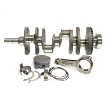 LS Rotating Assembly-Manley, 426 cid, 4.065x4.100, Forged Crank, H-beam rod, Piston, 58T