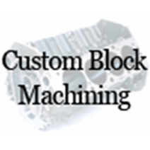 CUSTOM BLOCK MACHINING