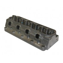 Dart Cast Iron Small Block Ford Cylinder Heads 180 Port Volume, Assembly, each