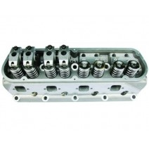 Small Block Ford Aluminum Strike Force Heads, pr - 210cc