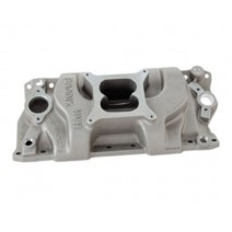 Brodix Small Blocks Chevy Dual Plane Intake Manifolds