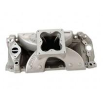 Brodix Big Blocks Intake Manifolds for 4500 Carburetor