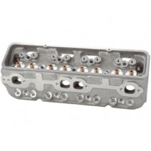 "Brodix IK 210 ""Wild Thing"" CNC Ported Chevy Cylinder Heads, pr"