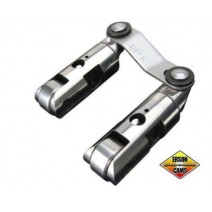 Erson ES Ultra Roller Lifters w/pres oil, BB Chevy +.300 ht /.200 offset .903