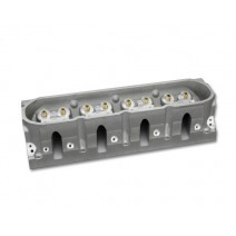Pro Action LS Cathedral Port Cylinder Heads 205 & 225 Port Volume Assembly, each