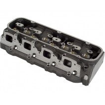 RHS Pro Action Big Block Chevy Cylinder Heads, 360cc, Bare, pair