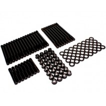 SBC Head Stud Kit - Fits RHS, OEM and most aftermarket 23 deg heads 12pt