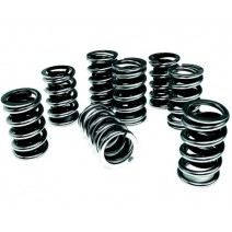 Extreme Duty Roller Spring - 1.550 OD dual, .700 max lift, 210#@1.900