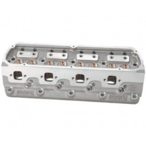 Brodix ST-5.0R CNC Ported Small Blocks Ford Aluminum Cylinder Heads 185 Port Volume, pair