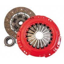 StreetPro Clutch Kit - 86-88 Corvette 1-1/8 x 26 spline, 10.75 in