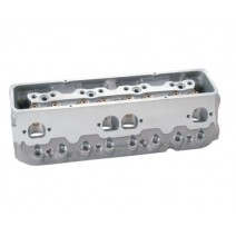 Brodix Track1 CNC Ported Chevy Cylinder Heads