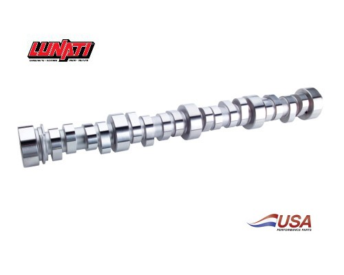 Lunati LS Hyd Roller Cam 1-bolt, Non-VVT, 278°/290° .651/.651 lift, 112° centers
