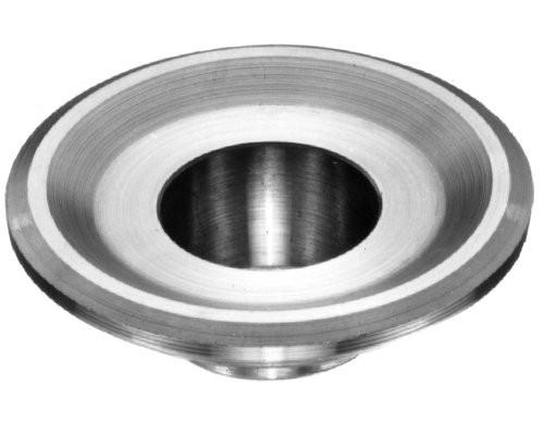 Titanium Retainer - 10°, Ti-17, 1.550 Dual Spring, +.100
