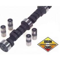 Ford 6 Cyl 240-300 CID Hydraulic Cam & Lifter Kit - 208/208° @.050 .448/.448 lift