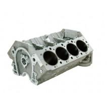 Brodix Aluminum Big Blocks - Raised Cam Location