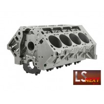 Dart LS NEXT Iron Blocks - LS Series Engines 9.240 Deck