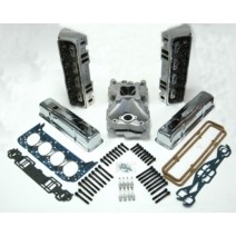 Dart SBC Pro1 Aluminum Top End Kits 180-200-215-230