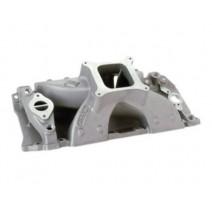 Brodix Big Blocks Intake Manifolds for 4150 Carburetor