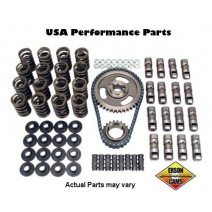 Cam Install Kit - SB Chevy, Hyd Roller, OEM .550 lift