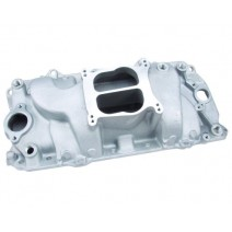 Pro Products Cyclone Dual Plane Manifold - BB Chevy Oval Idle-5,500 rpm