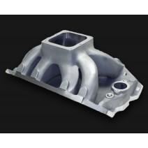 Pro-Filer Hitman - Big Block Chevy Intake Manifold, 10.200 deck, fits Profiler Hitman heads