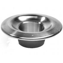 Titanium Retainer - 8°, Ti-17, 1.500-1.550 Dual Spring, +.100