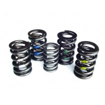 PSI Valve Spring, Max Life, LS1/LS6 Replacement Springs - 1.275 OD Dual, max lift .650, 130#@ 1.800