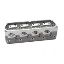 Brodix Track 1 Ford CNC Ported Aluminum Cylinder Heads 214 & 225 Port Volume, pair